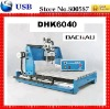 DHK6040 numerical control engraving machine