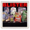 BLISTER PACKAGING SERVICE WITH CARD