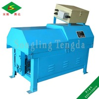 2012 Most popular in China steel straightening machine