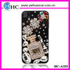 For iphone 4 luxury western cell phone cases