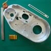 aluminum metal cnc parts