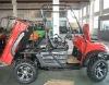 800cc Utility Vehicle with EEC&EPA certificate