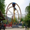ferris ring car -amusement park equipment supplier