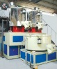 Plastic mixing equipment/ 500/1000L Mix uint