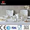 2013 New Style WHITE Royal Porcelain