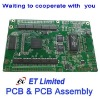 FR4 material PCB board prototype(Shenzhen PCB Assembly)