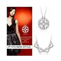 new fashion jewelry necklace