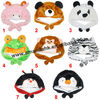 winter cute animal hats