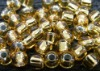Japanese style glass seed beads