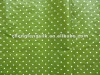 Super soft nylon tulle with dots fabric /tulle chiffon in fashion design