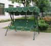 outdoor 3-Seat/durable/garden/patio Swing Chair