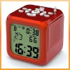 MP3 / RADIO CLOCK