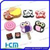 Promotion Fancy soft PVC Key Cap holder