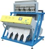 CCD colour sorting machine for plastic/high quality