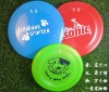 Durable Frisbee Flying Disc Dog Toy
