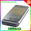 New arrival!!! Portable mobile battery charger1800mah