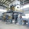 1575mm short long paper making machine, paper machinery