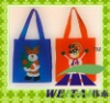 Promotional Xmas packing bag