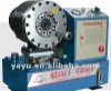 HOT SELLING DSD-102 High Pressure hose crimping machine