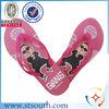 new product gangnam style pattern pvc slipper