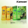 Hair care set shampoo & conditioner 400ml+200ml