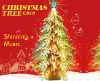 wooden DIY Christmas tree 2012