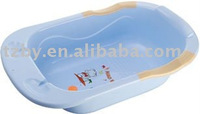 PP infant bath tubs BY-0503