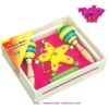 wooden music toys