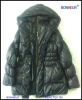 fashion ladies down jackets for winnter