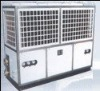 CLFR model marine air source heat pump cool(hot) water plant