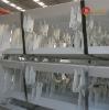 conveyor trough roller set, nylon roller set, conveyor roller, trough roller, trough frame, conveyor trough roller, trough idler