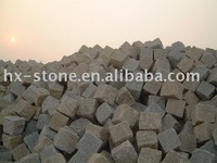 Granite Paving cubes