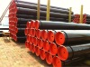 ASTM API5L G.B seamless pipe stockist carbon steel