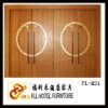 Quality HOTEL DOORS made in China