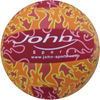 Size 5 Colorful Printed Volleyball