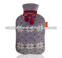 hot water bottle holder