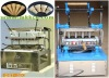 special Maikeku Wafer cone machine,different capacity