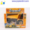 christmas toy line control car