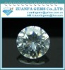 clarity enhanced synthetic white diamonds