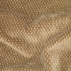 polyester micro fabric warp knitted velboa upholstery fabric for carpet