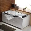 Tub bath whirlpool Massage Bathtub/ Foshan acrylic bathtub J-S781
