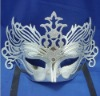 Different design of masks,luxury party mask