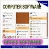 Server software, computer software, software