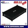 Compatible USB 3.0 TO 3.5inch SATA HDD Enclosure