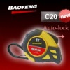 10year New design 5m tape measure with auto lock