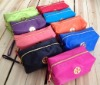 Oxford candy color cosmetic bags ,handbags,wallet,card pack,coin purse, clutch bags