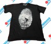 Summer Cool Boy Black T-shirts
