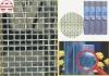 galvanized square chicken wire mesh
