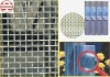 galvanized square chicken wire mesh