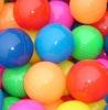Assorts colors PE BALL